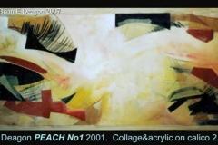 Peach No 1