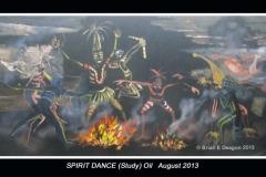 spirit dance (study)