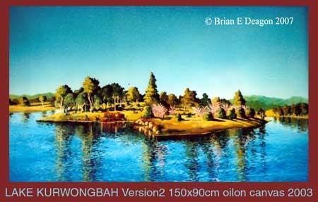 lake kurwongbah version 2