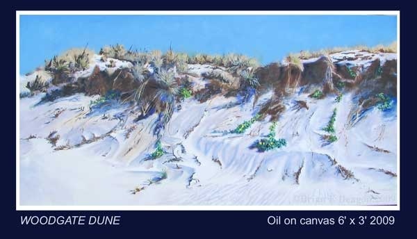 Woodgate Dunes