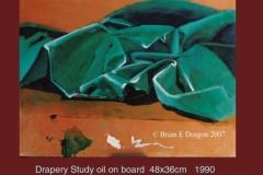 drapery-study